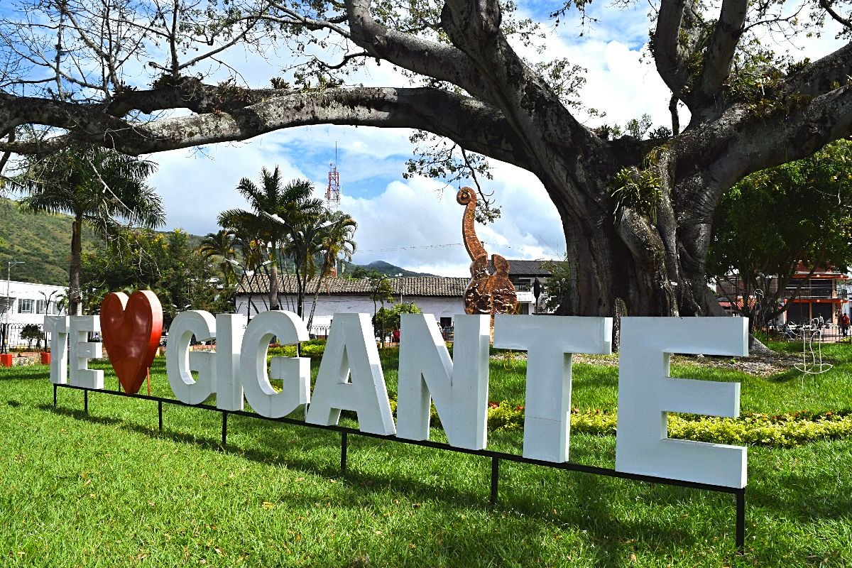 Roadtrip Huila - Gigante 7