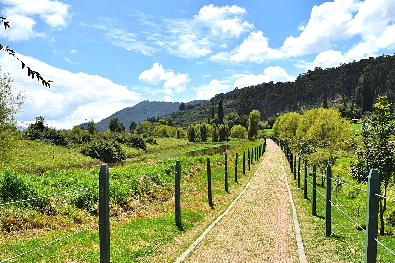 Dagtrip Bogotá - Parque Puente Sopó - featured