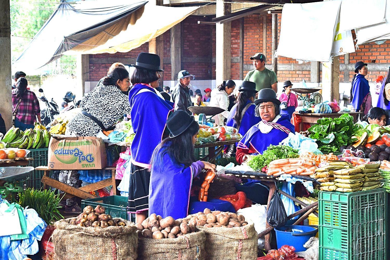 Popayan dagtrip Silvia dorpje - featured4