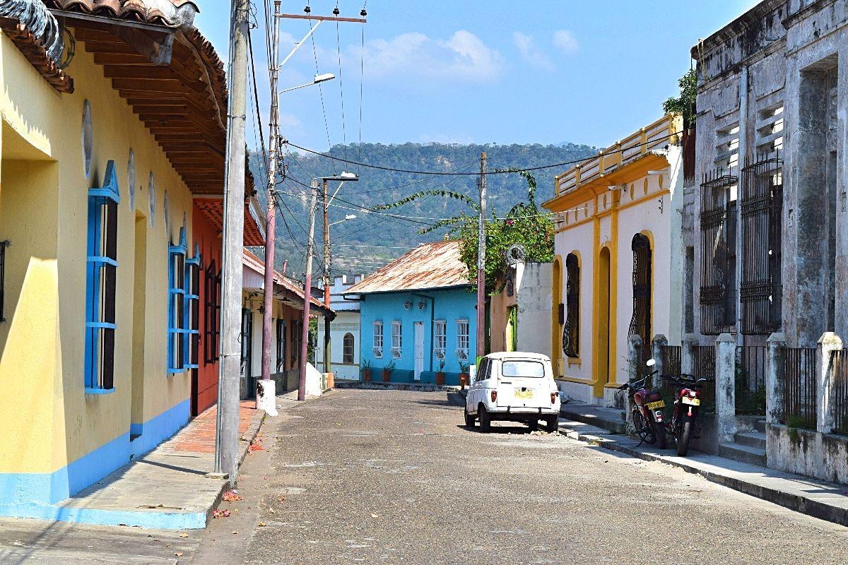 Wat te doen in Honda - stadswandeling Colombia