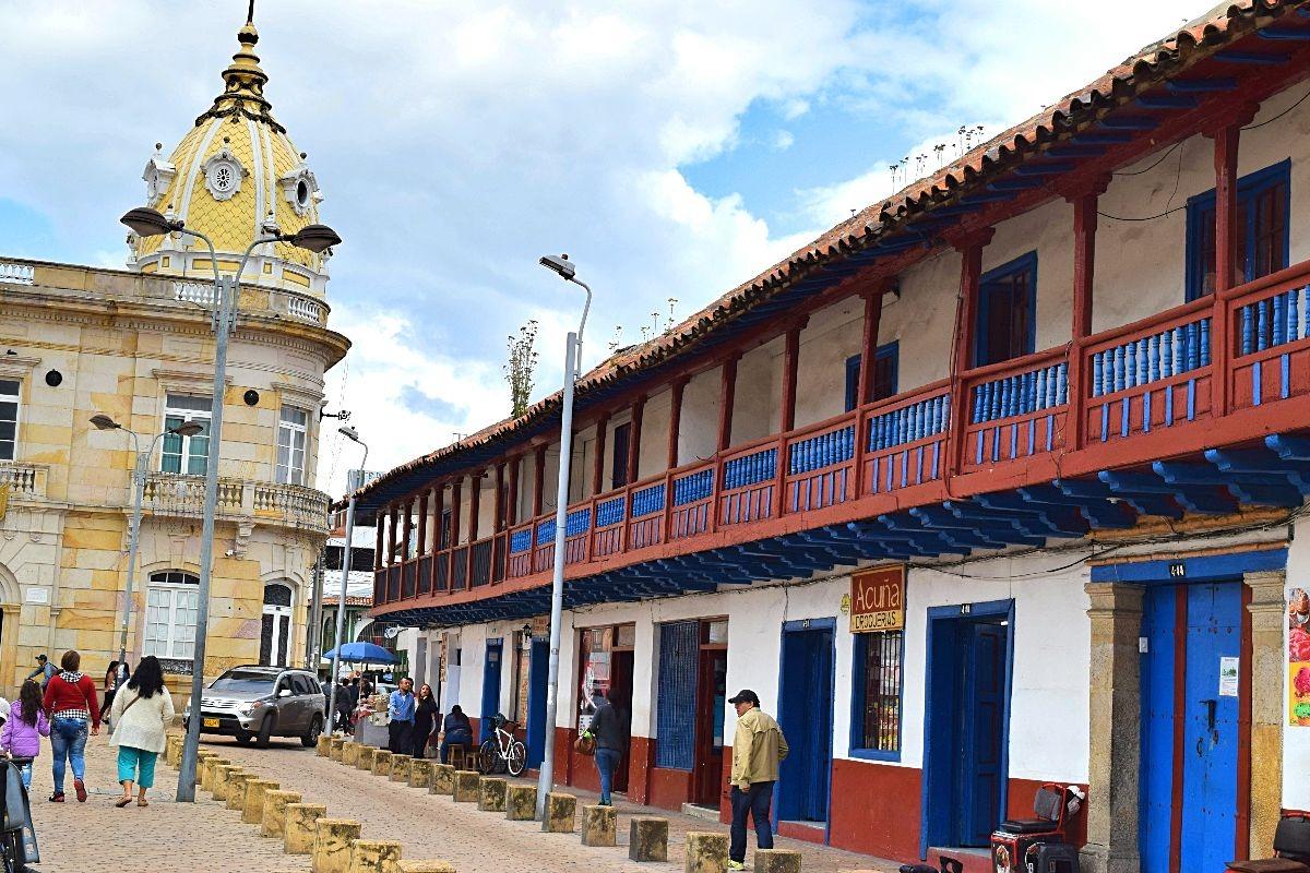 Wat te doen in Zipaquirá