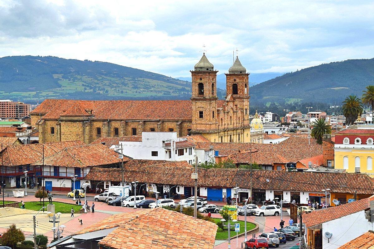 Wat te doen in Zipaquirá Colombia
