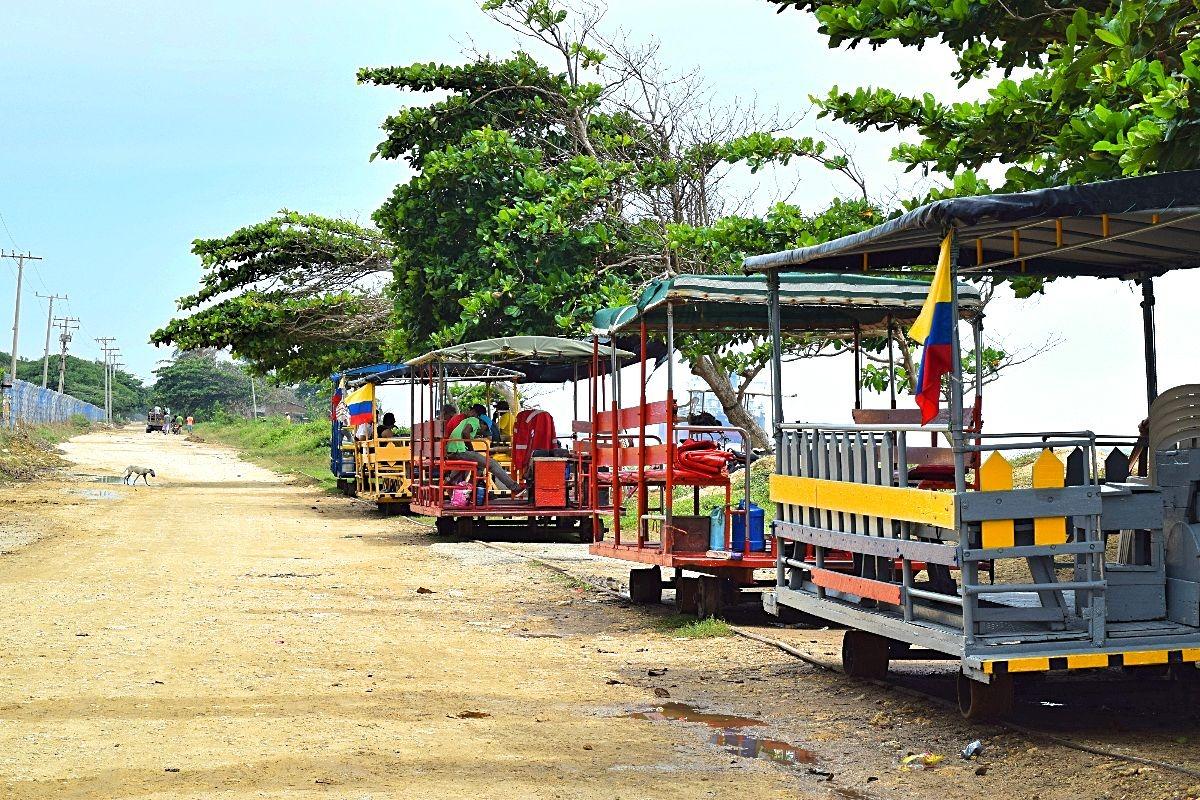 Bocas de Ceniza Barranquilla Colombia