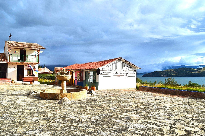 Colombia buiten de gebaande paden #5 - featured