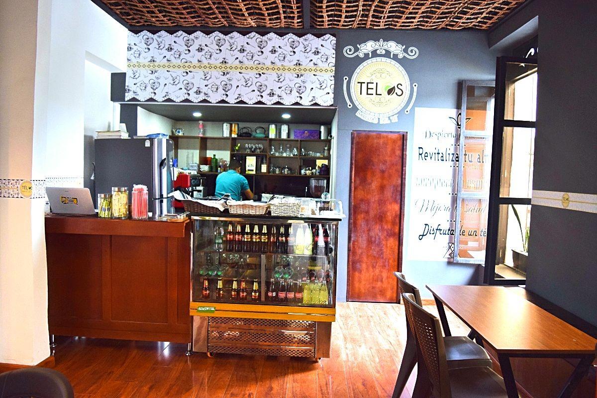 Eten en drinken in Popayán Colombia