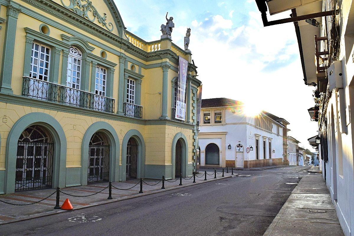 Popayán Colombia