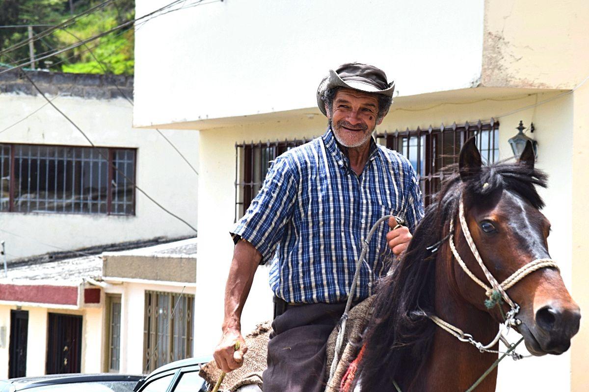 Reizen in Colombia Spaans leren