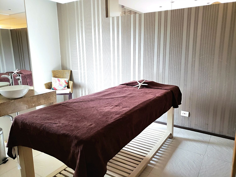 Massage Bogotá