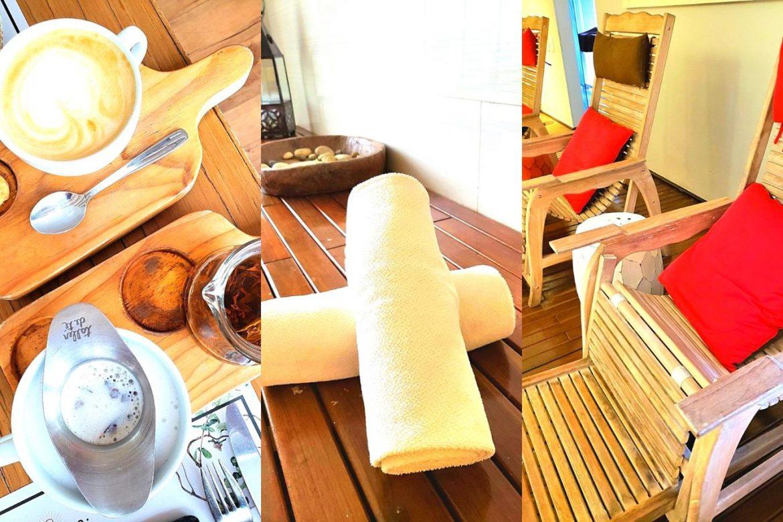 Spa wellnes massage Bogotá