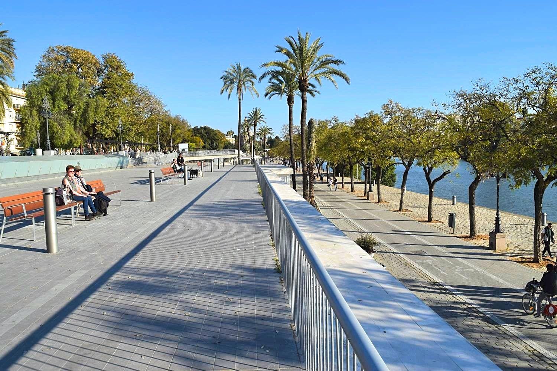 El Arenal Sevilla Spanje
