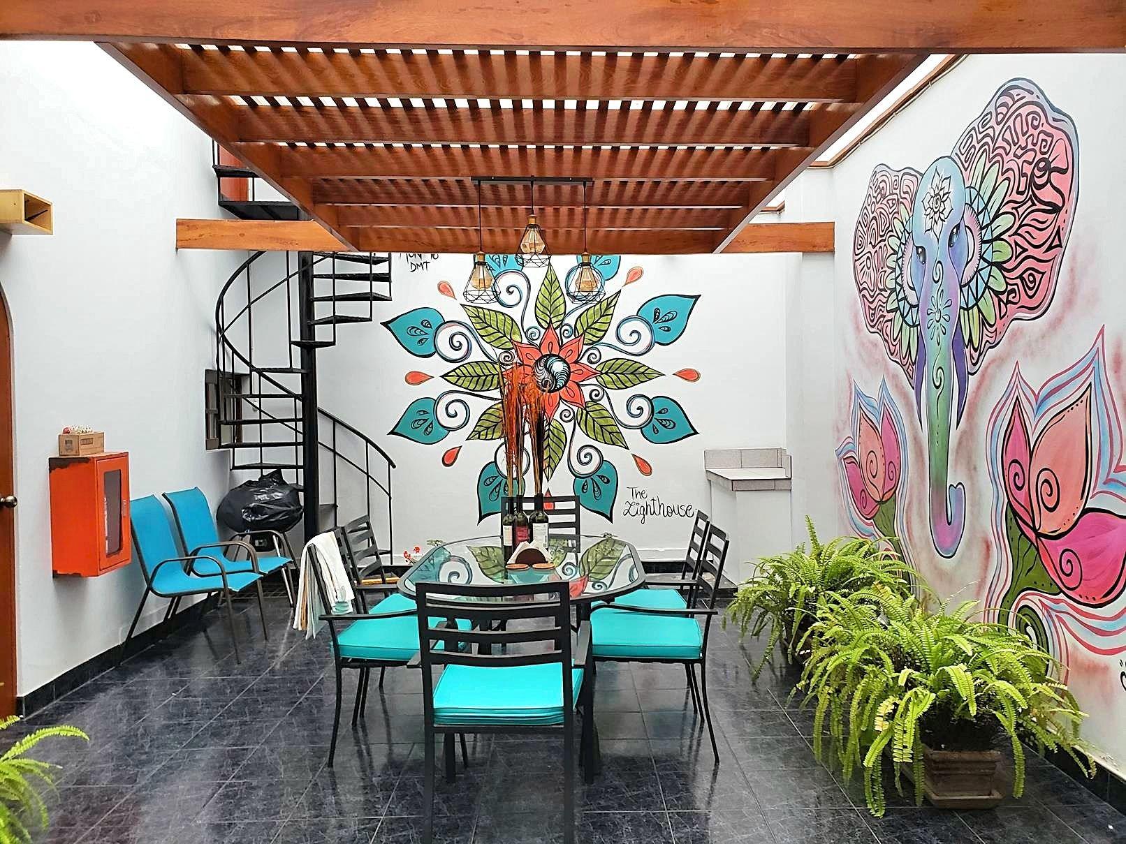 Hotel in Lima Miraflores