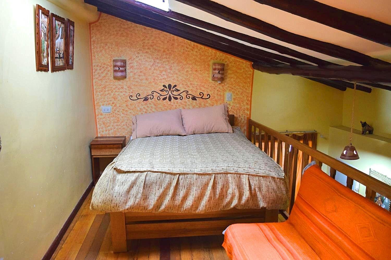Hotel Cusco Peru