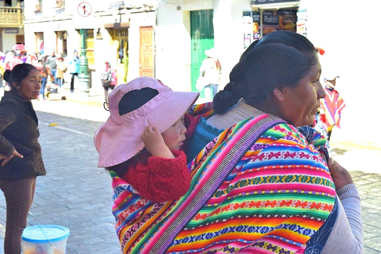 Stedentrip Cusco Peru