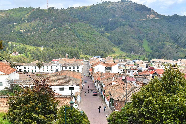 Mongui Colombia