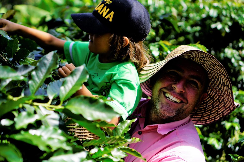 Reisorganisatie voor individuele reizen Colombia