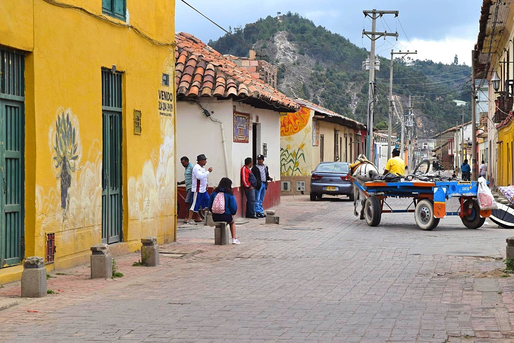 Sogamoso Colombia