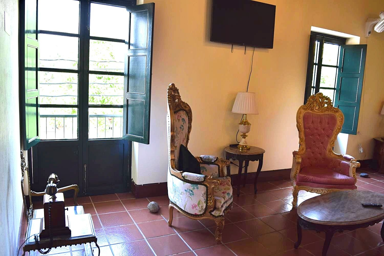 Hotel Guaduas Colombia