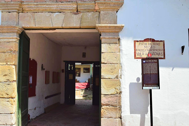 Museum Guaduas Colombia