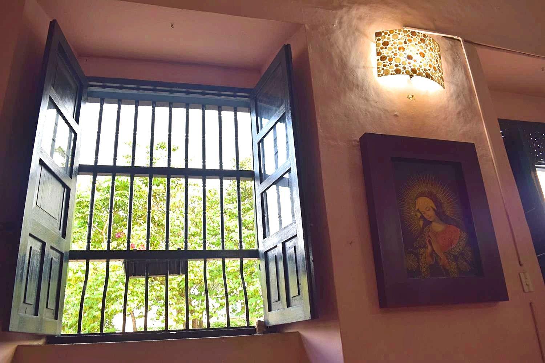 Restaurant Guaduas Colombia