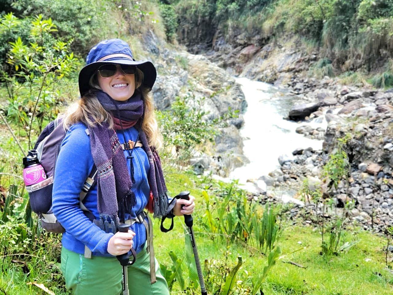 Hoe zwaar is de Salkantay Trek naar Machu Picchu?