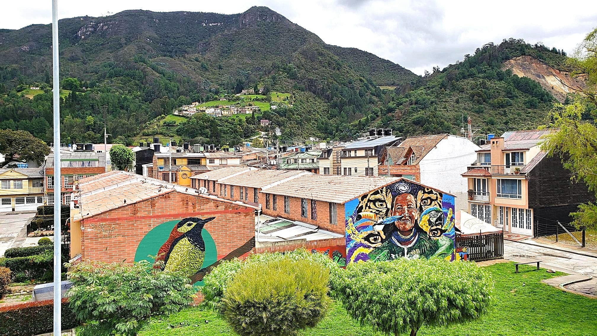 Wonen in Colombia Sopó