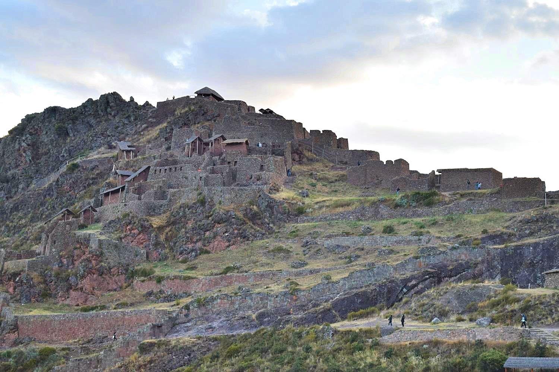 Pisac Cusco Peru