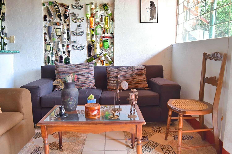 Hotel Colombia Sopó bijzonder overnachten Bugambil