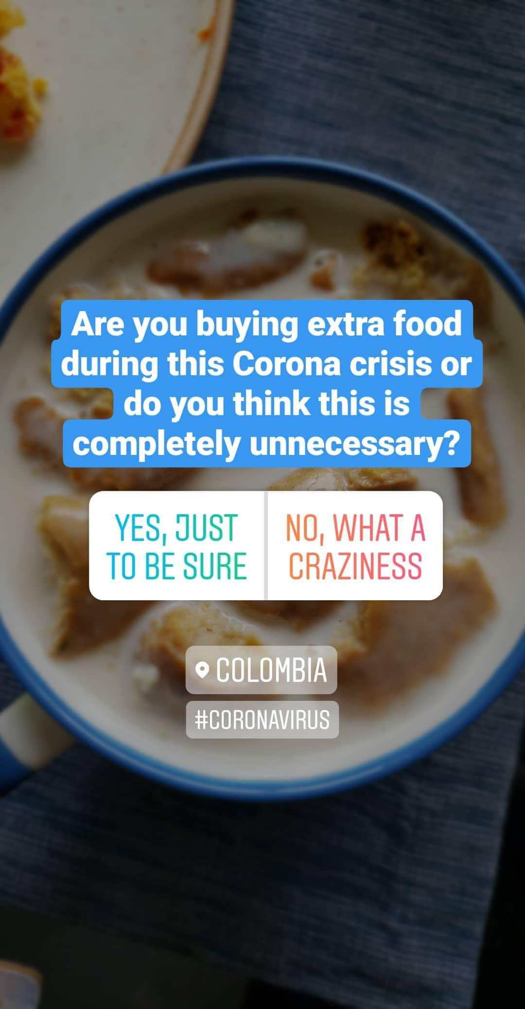 Coronavirus Colombia Nederlander emigrant