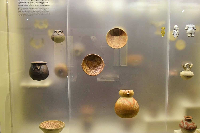 Goudmuseum Colombia