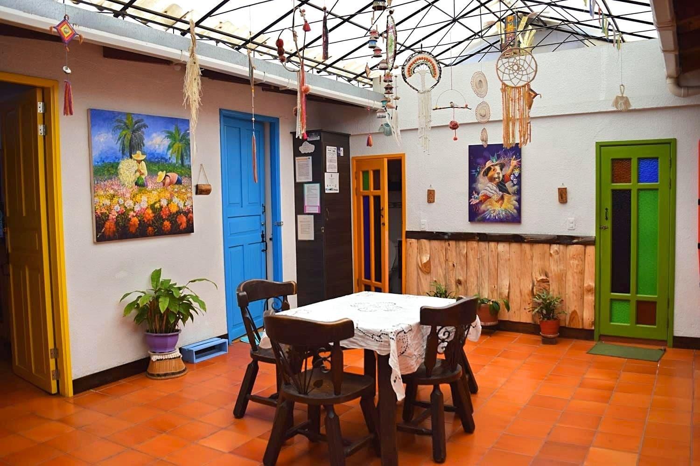 Hostel Pasto Colombia
