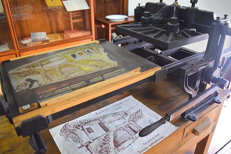 Taminango museum Pasto