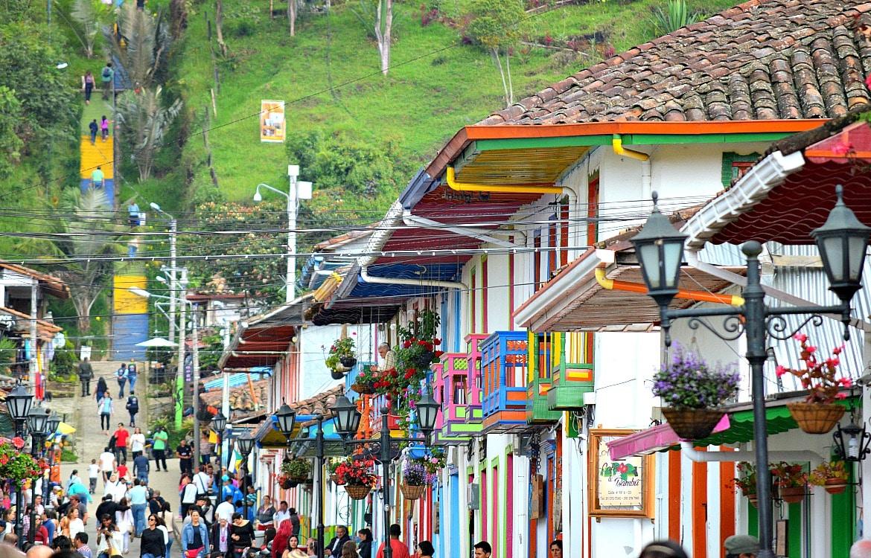 Coronacrisis Colombia stand van zaken