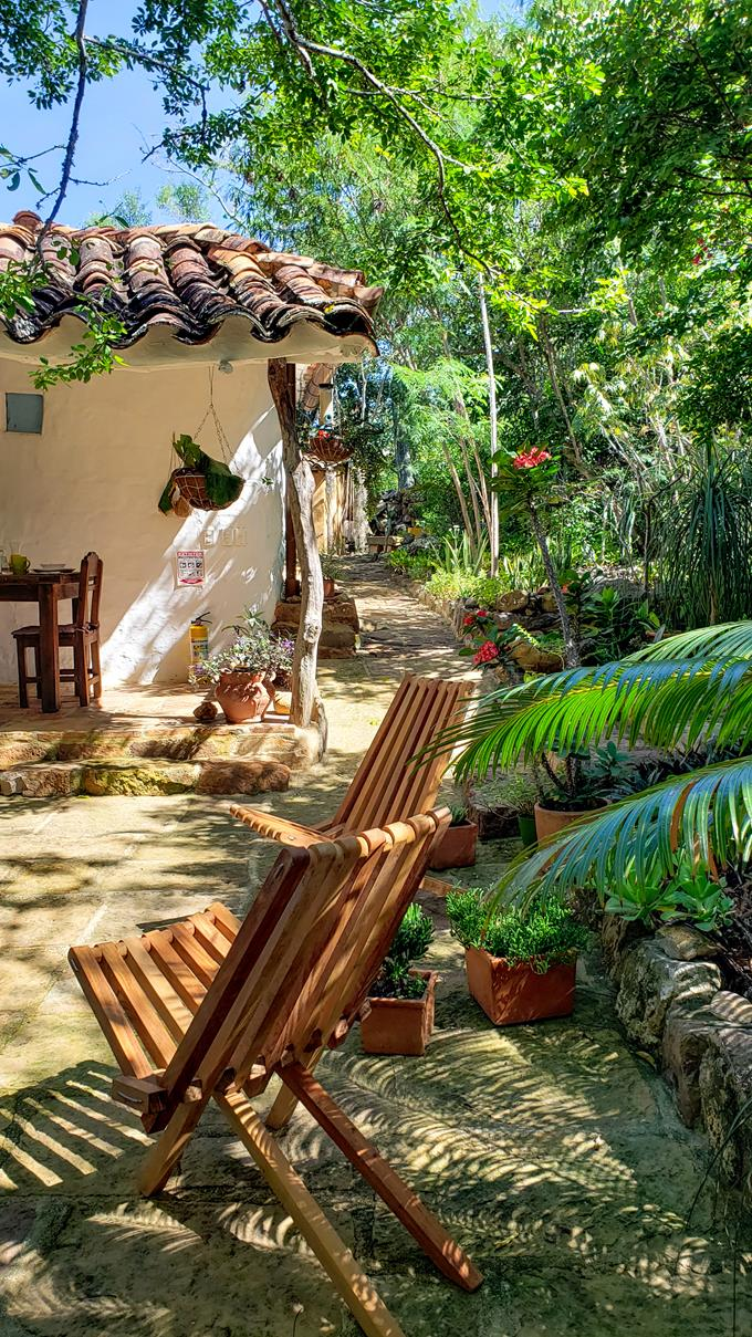 Bed and breakfast beginnen Colombia
