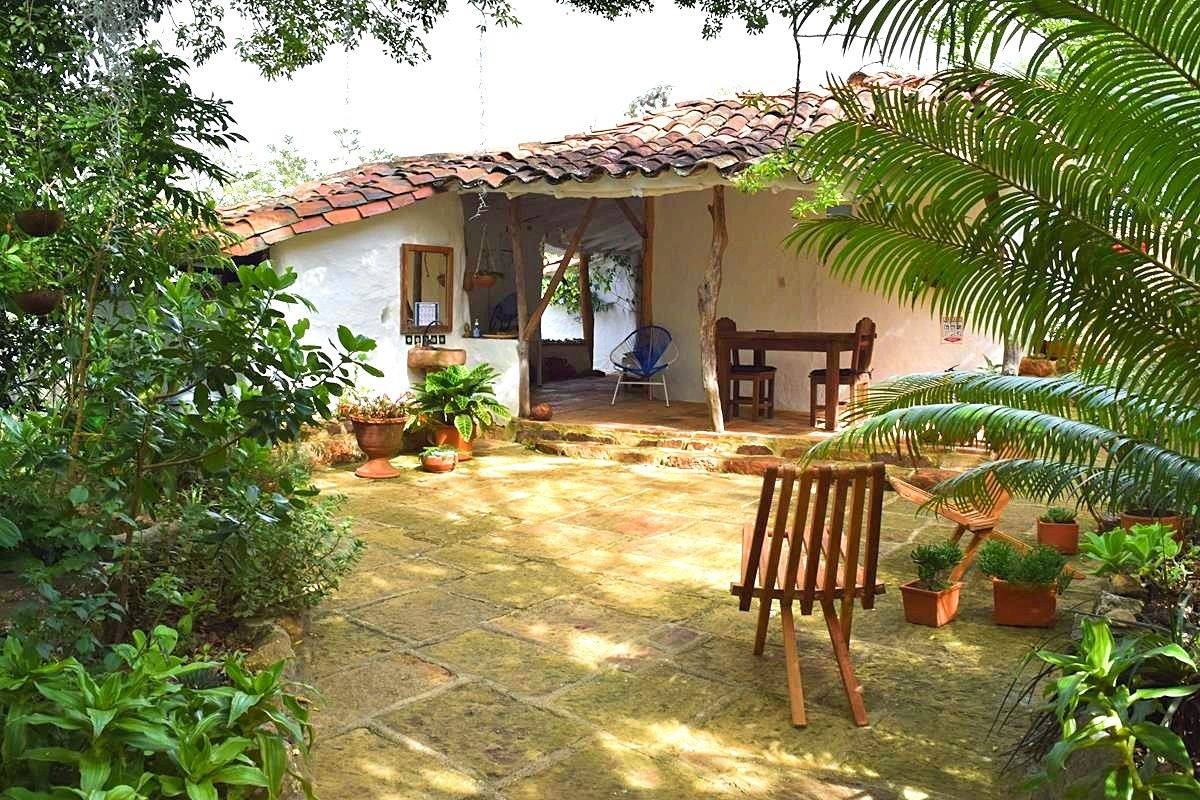 Bed and breakfast beginnen in Colombia 1