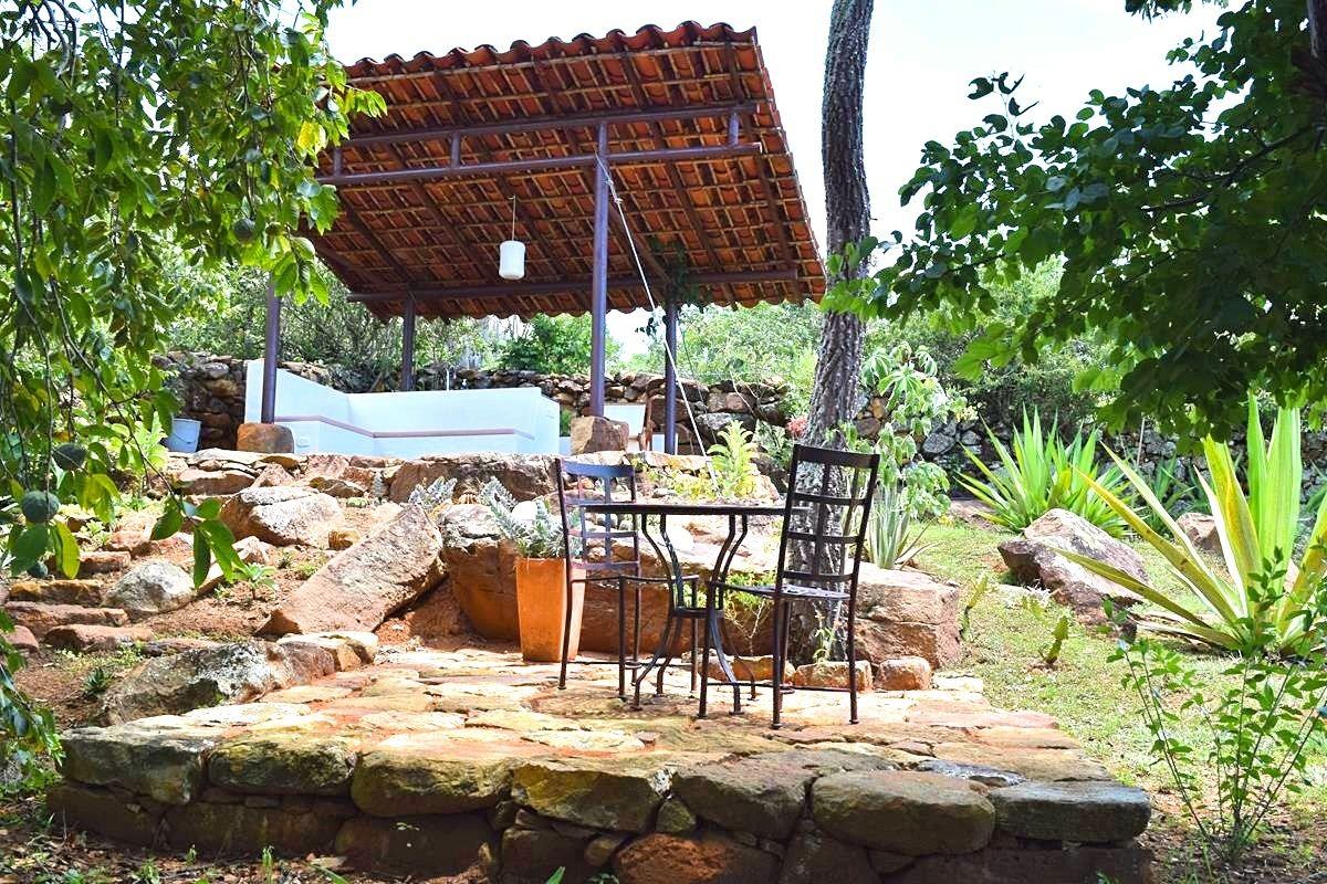 Finca San Vicente hotel Barichara Colombia