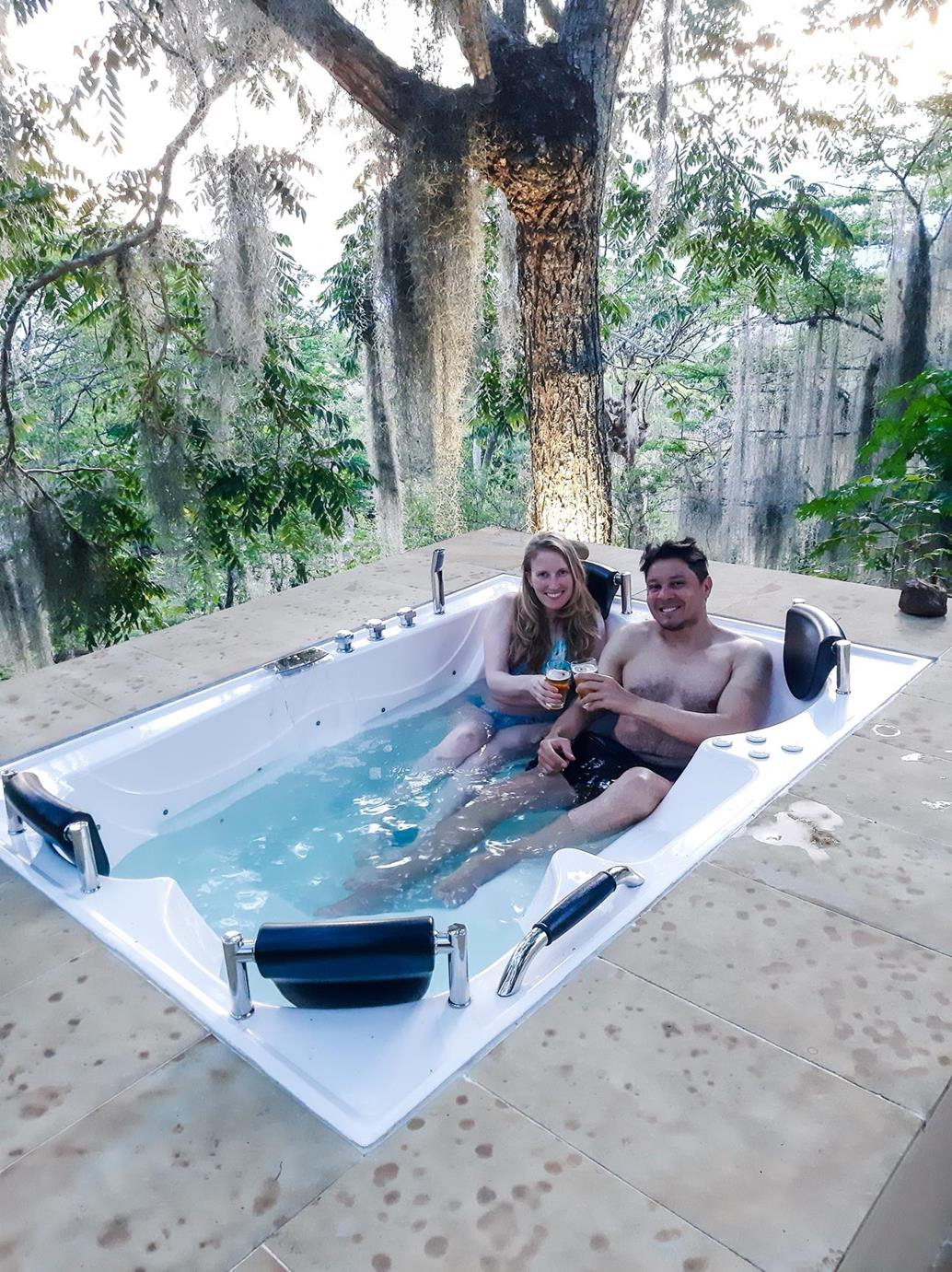 Jacuzzi Colombia