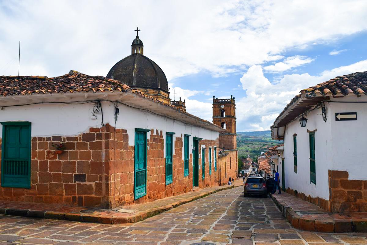 Komt er weer een lockdown in Colombia