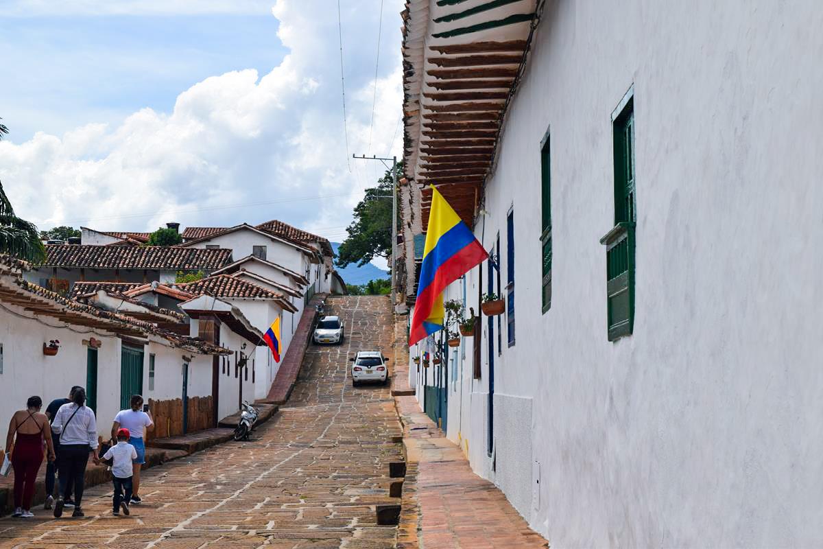 Voorwaarden vliegen naar Colombia tijdens Coronacrisis