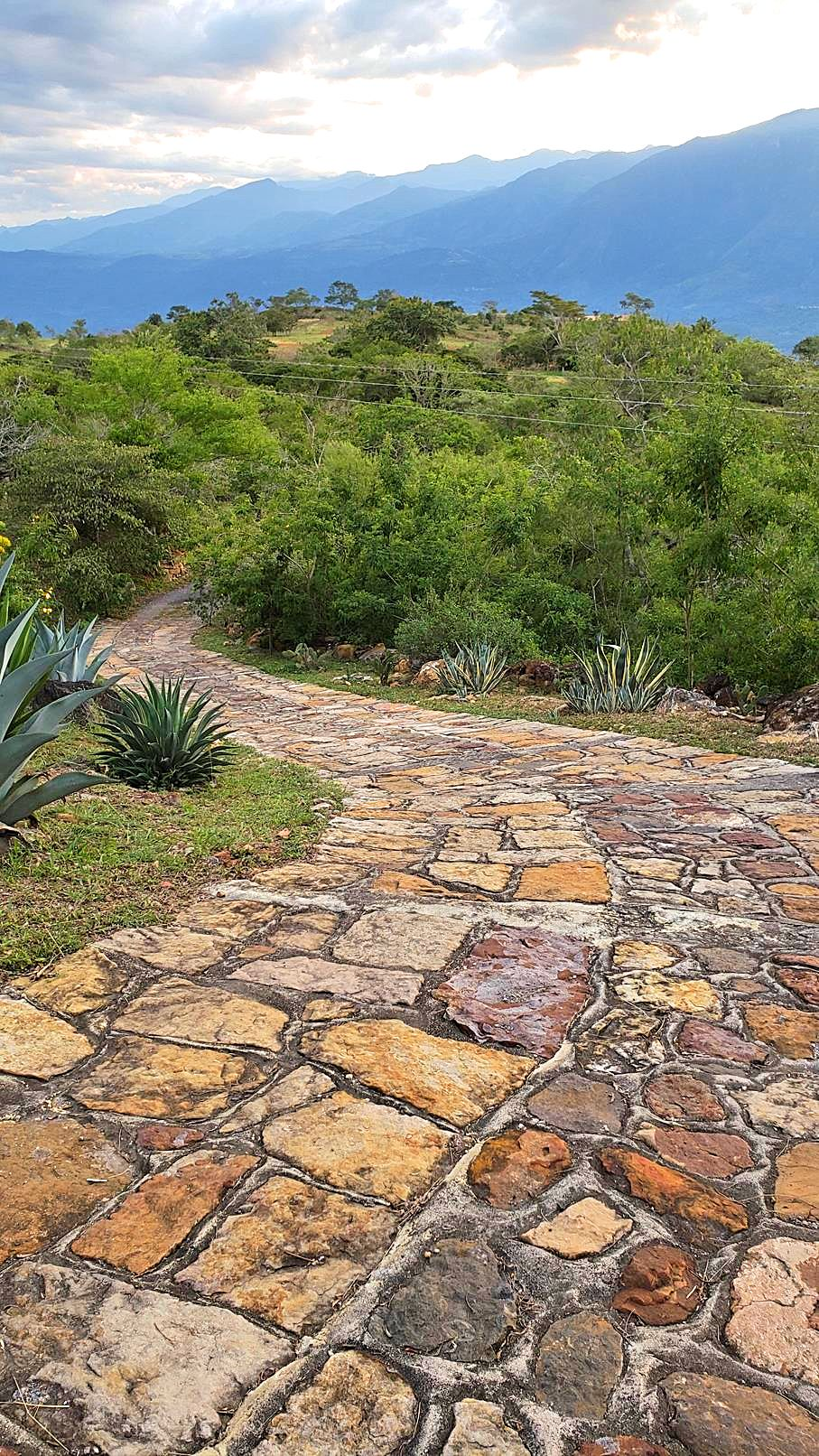 Roadtrip Colombia met eigen auto