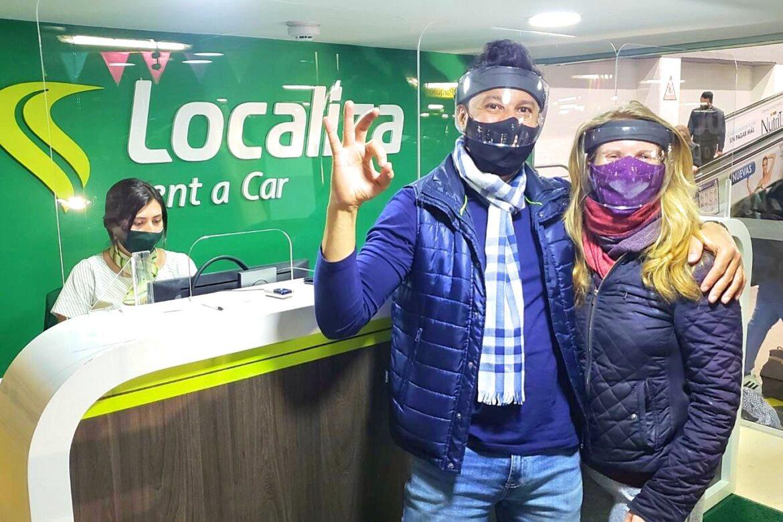 Rondreizen Colombia met de auto