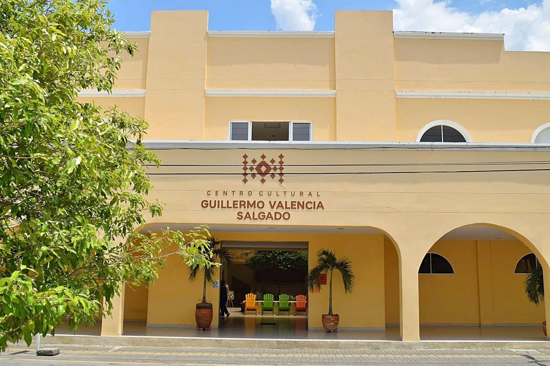 Centro Cultural Montería Colombia