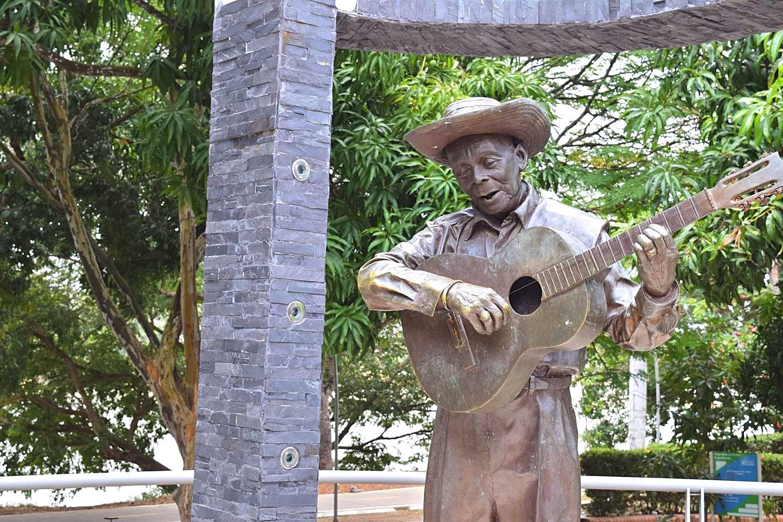 Cultuur Montería Colombia