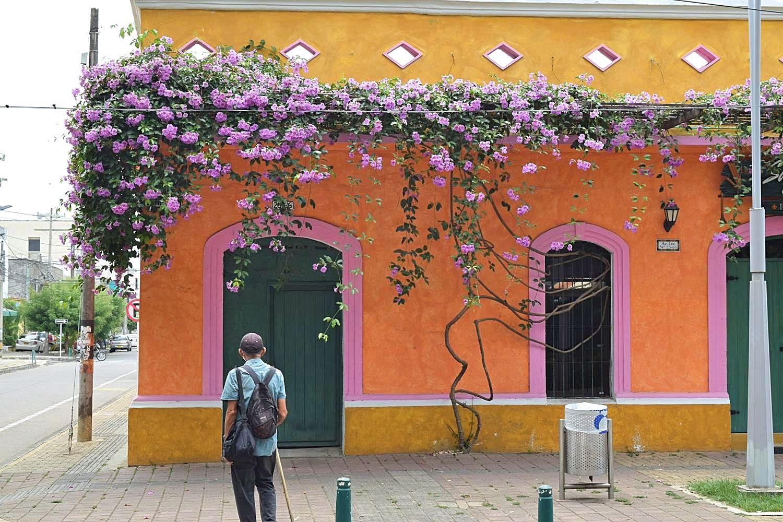 Huis Montería Colombia