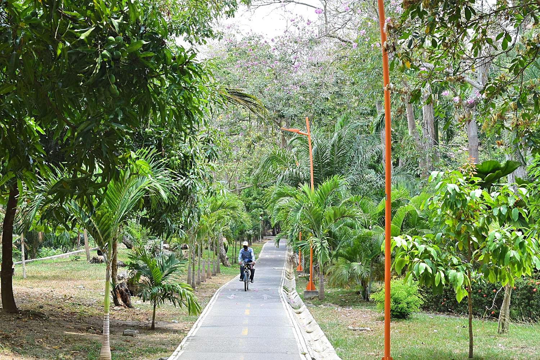 Montería rondreis Colombia