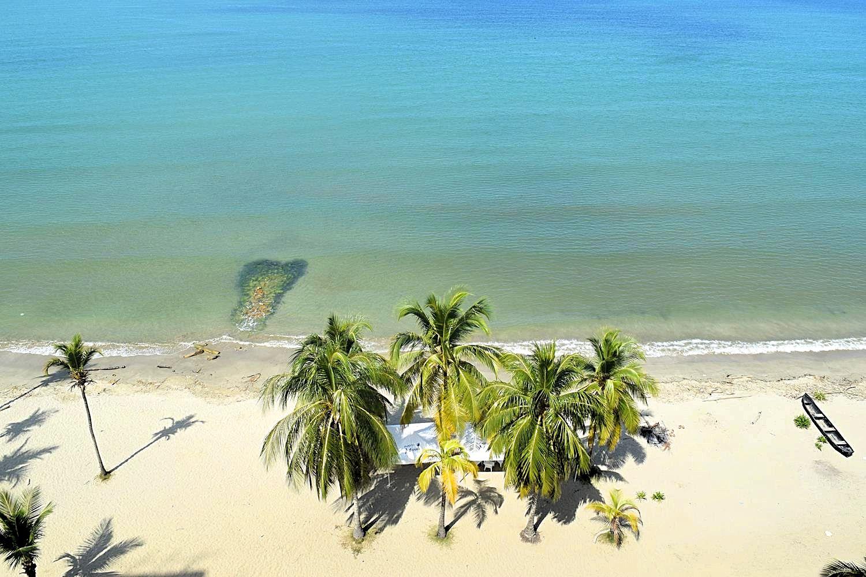 Strandvakantie Colombia Coveñas