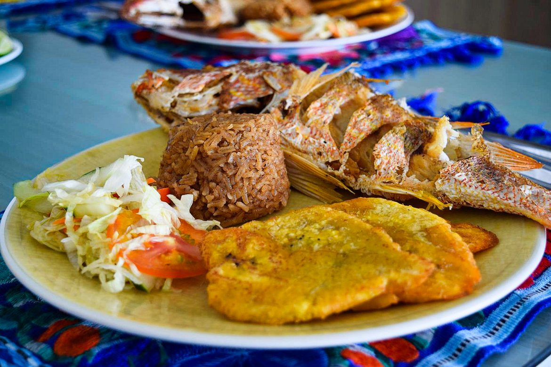 Colombiaans recept kokosrijst maken