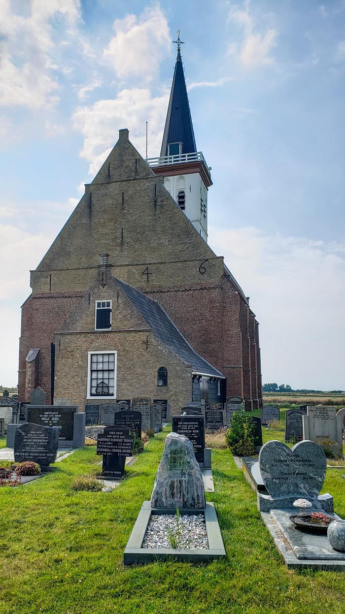 Kerk Texel